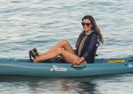 revolution hobie kayak